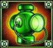 green lantern lantern