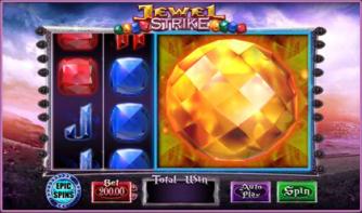 jewel strike colossal