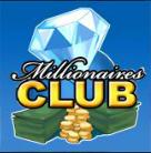 millionaires club III scatter