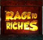 rage to riches logo