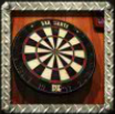 slots angels dart board