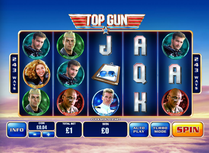 Best Online Slots Review