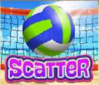 bikini party scatter