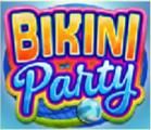bikini party wild