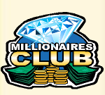 Millionaires Club II Slots Review