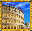 Rome & Glory Slots Review