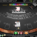 Blackjack Perfect Pairs – 21+3 Review