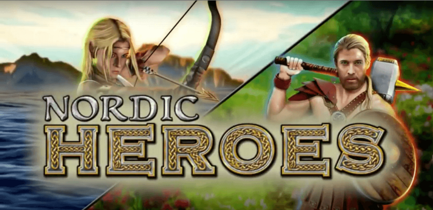 nordic heroes preview