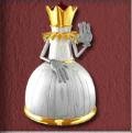 queen of thrones queen