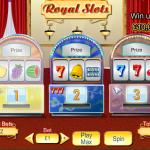 Royal Slots Review