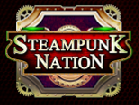 steampunk nation wild
