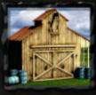 black gold barn