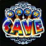 cash cave scatter