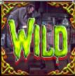 curse of frankenstein wild