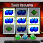 Double Triple Chance Slots Review