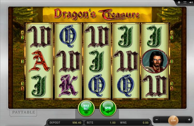 Spiele DragonS Treasure 2 - Video Slots Online