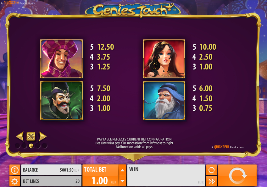 Supaflush Slots - Read a Review of this Simbat Casino Game