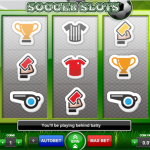 Soccer Slots Review