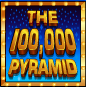 the 100000 pyramid wild