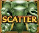 wild orient scatter