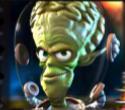 arrival alien
