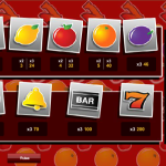 Classic Fruit Slots Review