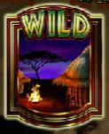 egends of africa wild
