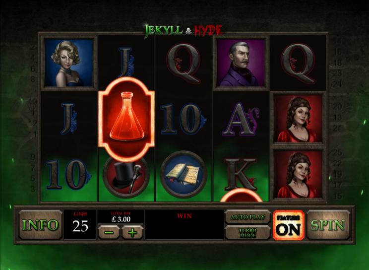 jekyll and hyde screenshot