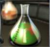madder scientist beaker
