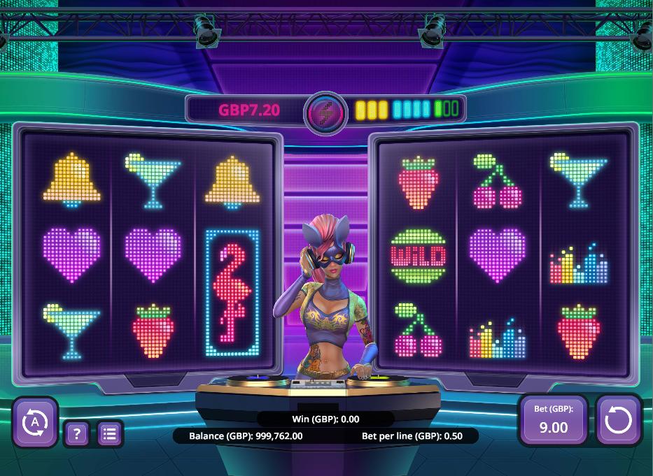 Miami Slots