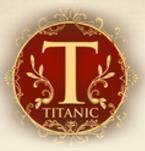 titanic wild
