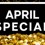 April FreePlay Special At 888 Casino