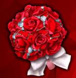 lotus love roses