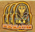 mysteries of egypt scatter