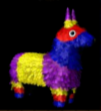 paco and the popping peppers pinata