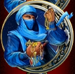 40 thieves thief