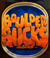 boulder bucks scatter