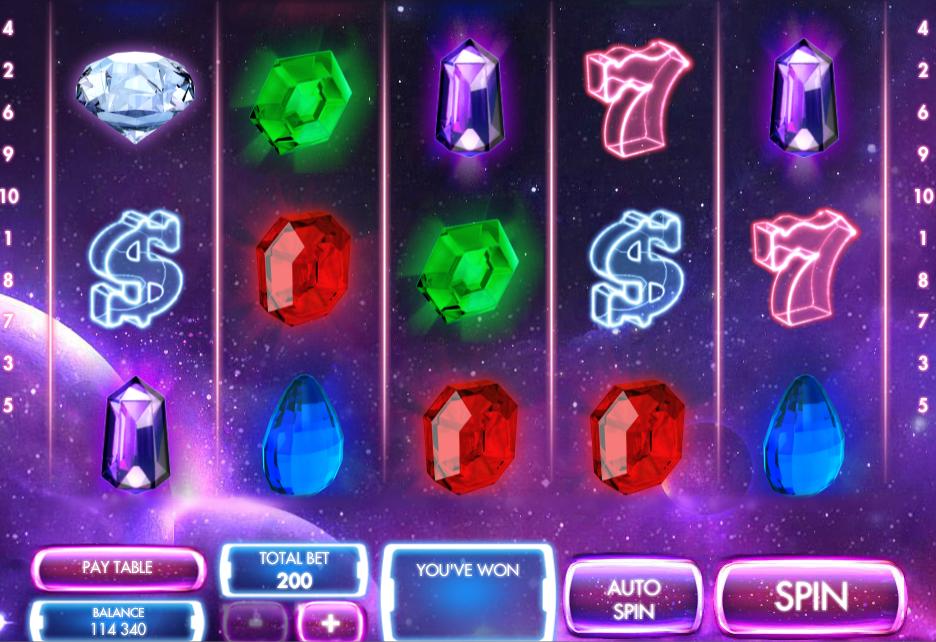 Spiele Mega Stellar - Video Slots Online