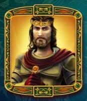 riches of camelot arthur