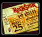 rock star ticket