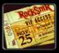 rock star ticket
