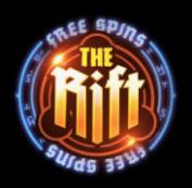 the rift scatter
