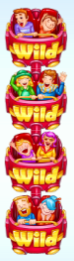 theme park wild