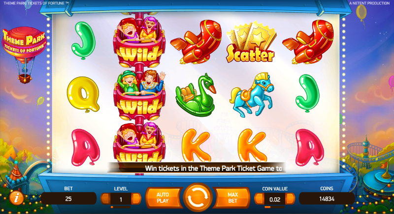 free online slots play for fun theme park online spielen