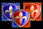 wild knights kings ransom shields