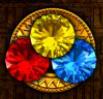 aztec treasures gems