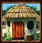 aztec treasures hut