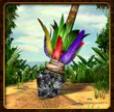 aztec treasures spear