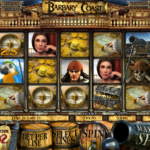 Barbary Coast Slots Review