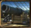 barbary coast cannon